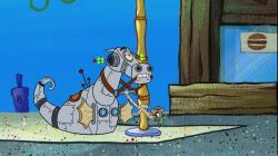 SpongeBob SquarePants Season 10 Image