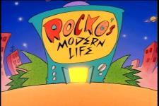 Rocko's Modern Life Season 3 Image
