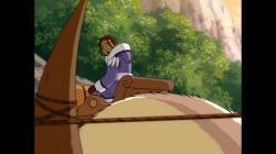 Avatar: The Last Airbender Season 1 Image