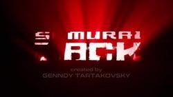 Samurai Jack Season 5 Image