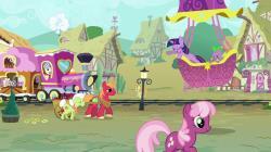 My Little Pony: Friendship Is Magic Season 4 Image