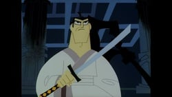 Samurai Jack Season 4 Image