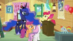 My Little Pony: Friendship Is Magic Season 5 Image
