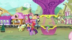 My Little Pony: Friendship Is Magic Season 6 Image