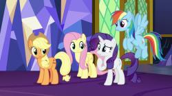 My Little Pony: Friendship Is Magic Season 7 Image