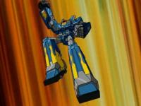 Megas XLR Season 1 Image