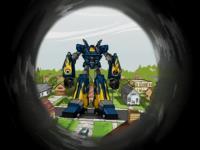 Megas XLR Season 2 Image