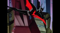 Batman Beyond Season 1 Image