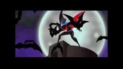 Batman Beyond Season 2 Image