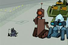 My Life as a Teenage Robot Season 2 Image