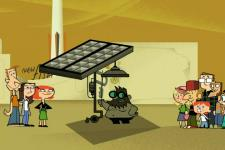 My Life as a Teenage Robot Season 3 Image