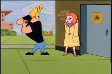 Johnny Bravo Season 1 Image