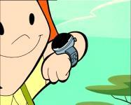 Johnny Bravo Season 3 Image