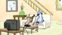 Regular Show Season 2 Image