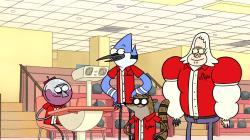 Regular Show Season 3 Image