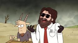 Regular Show Season 4 Image