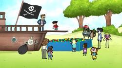 Regular Show Season 5 Image