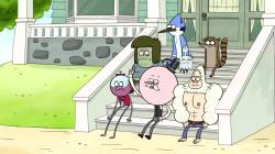 Regular Show Season 6 Image