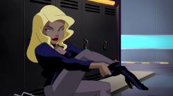 Justice League Unlimited Season 1 Image