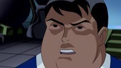 Justice League Unlimited Season 3 Image