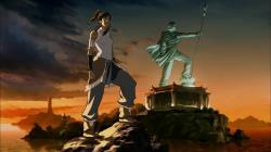 The Legend of Korra Season 3 Image