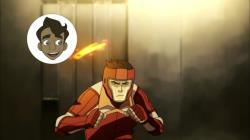 The Legend of Korra Season 4 Image