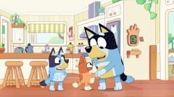 Bluey Season 1 Image