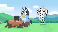 Bluey Season 2 Image