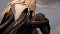 Castlevania Season 4 Image