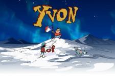 Yvon of the Yukon Season 1 Image