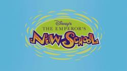 The Emperor's New School Season 2 Image