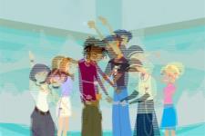 6Teen Season 1 Image