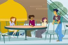 6Teen Season 3 Image