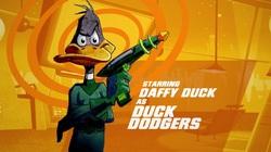 Duck Dodgers Season 1 Image