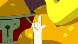 Adventure Time Season 2 Image