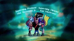 Mighty Magiswords Season 1 Image