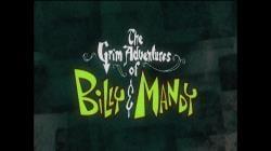 The Grim Adventures of Billy & Mandy Season 2 Image