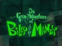 The Grim Adventures of Billy & Mandy Season 4 Image
