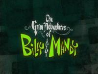 The Grim Adventures of Billy & Mandy Season 5 Image