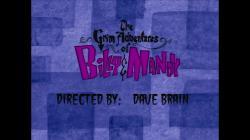 The Grim Adventures of Billy & Mandy Season 1 Image