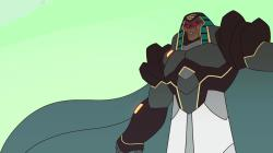 Cleopatra in Space Season 1 Image