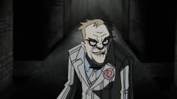 The Batman Season 1 Image