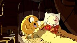 Adventure Time Season 1 Image