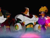 Mighty Ducks: The Animated Series Season 1 Image