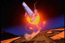 The Adventures of the Galaxy Rangers Season 1 Image