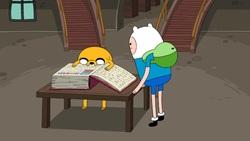 Adventure Time Season 3 Image