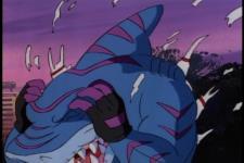 Street Sharks Season 1 Image