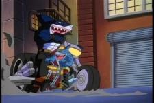 Street Sharks Season 3 Image