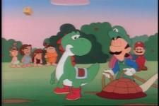 Super Mario World Season 1 Image