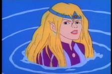 The Legend of Zelda Season 1 Image